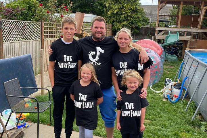 Who Are The Smithy Family And What Is Their Net Worth?