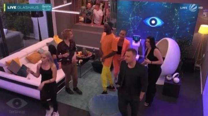 German Big Brother Contestants Have Finally Been Told About The Coronavirus Pandemic