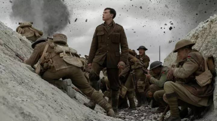 Sam Mendes' Movie 1917 Is Finally Out In UK Cinemas From Today