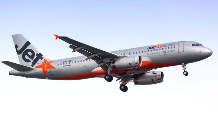 Jetstar Launches Flash Friday Sale With Flights As Low As $19