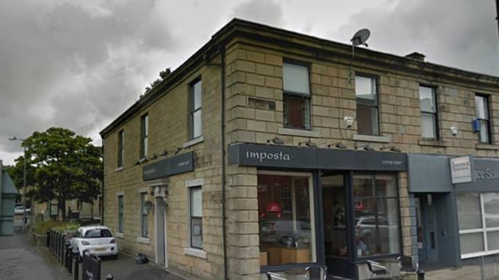 Schoolgirl Left 'Devastated' When Coffee Shop Boss Gave Her 'Written Warning For Acne'