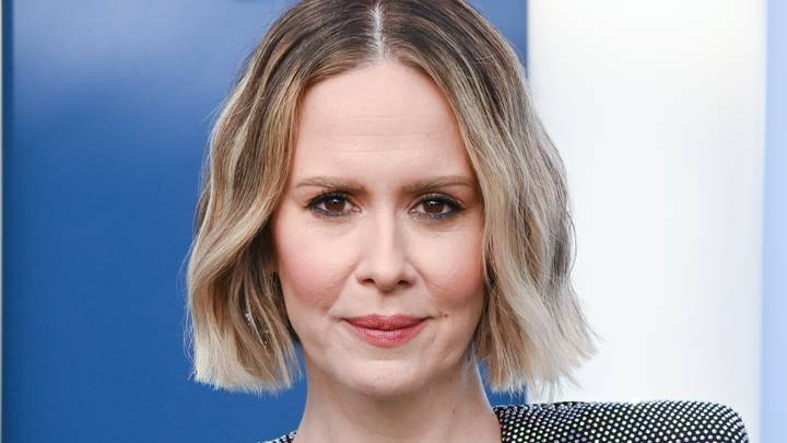 Sarah Paulson Says She's 'Probably Done' With American Horror Story