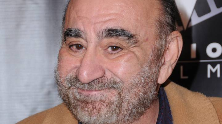 ​Borat Actor Ken Davitian Reveals Why He Didn't Reprise His Role As Azamat In Sequel