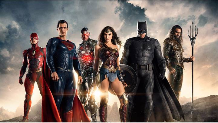 'Justice League' Extended Trailer Drops, And Batman Has Made Some Friends