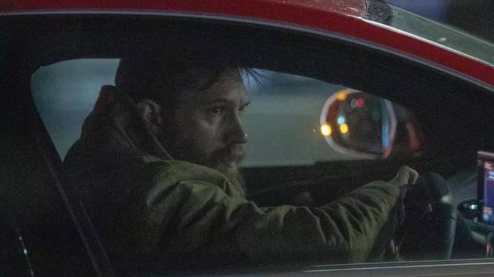 Tom Hardy Sparks Peaky Blinders Rumours After Being Spotted With Huge Beard