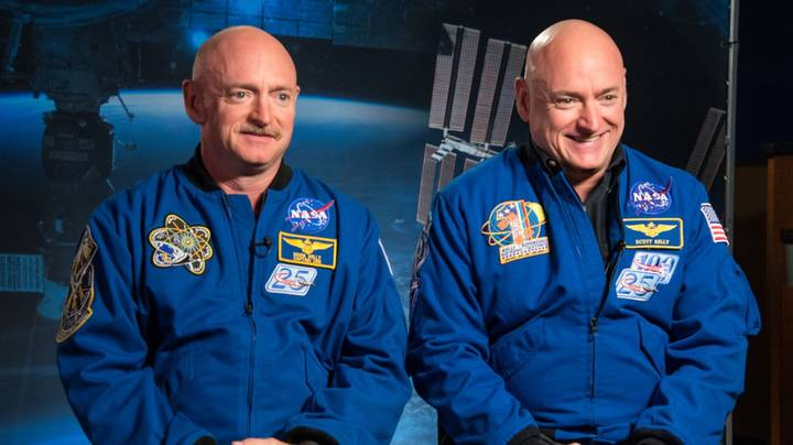 NASA Reveals How Space Affected Astronaut's Body Compared To His Earthbound Twin
