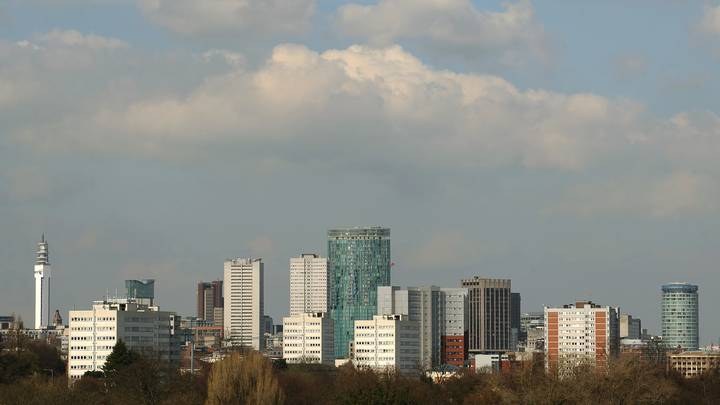 The Birmingham Accent Has Been Voted As The UK's Least Trustworthy