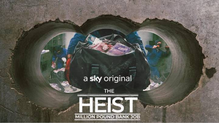 Bank Robbery Reality Show The Heist Is Returning For A Second Season