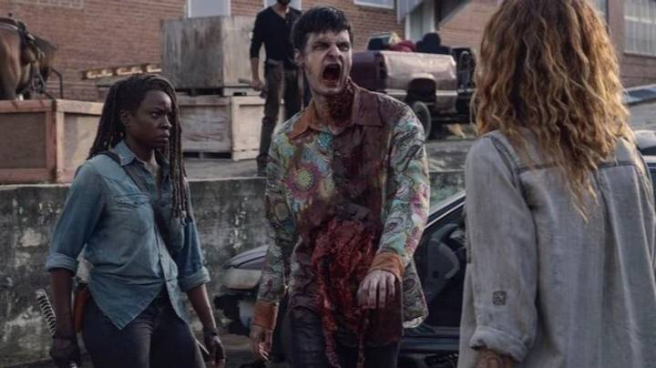 Former Walking Dead Fans Baffled That People Still Watch The Show
