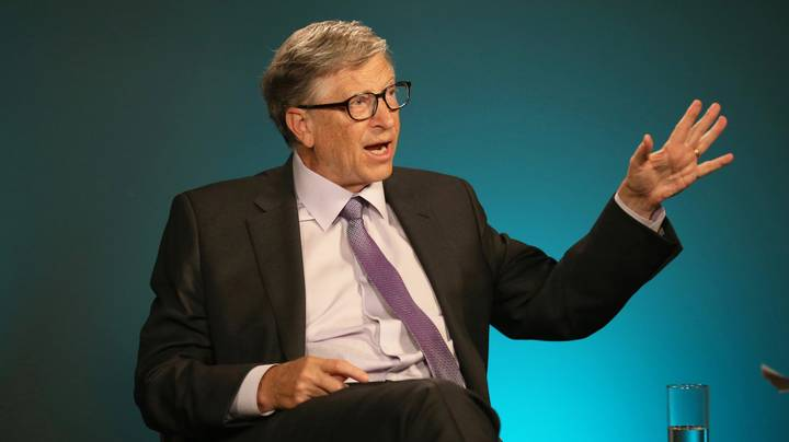 Bill Gates Gives Huge Funding Boost To Scientists Working On Male Contraceptive Pill