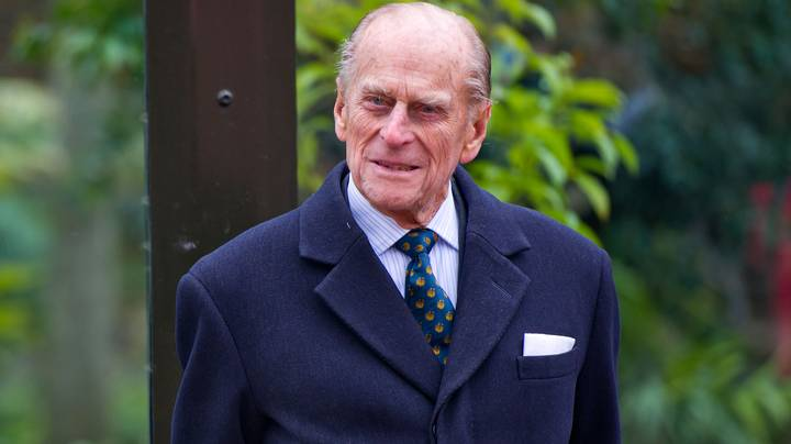 Prince Philip's Funeral To Be Held On 17 April