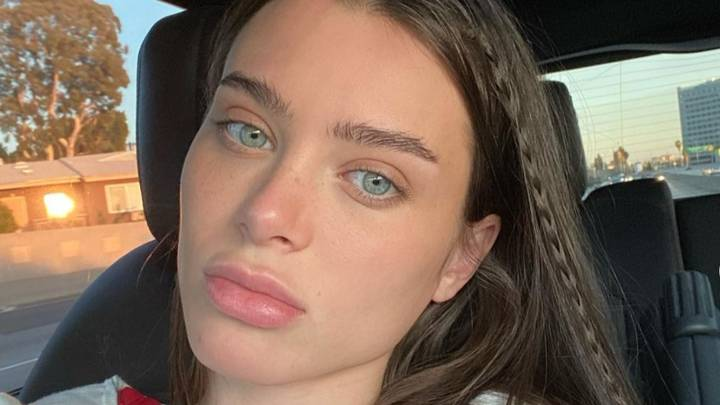 Lana Rhoades Was Married At 18 Before She Went Into Adult Industry