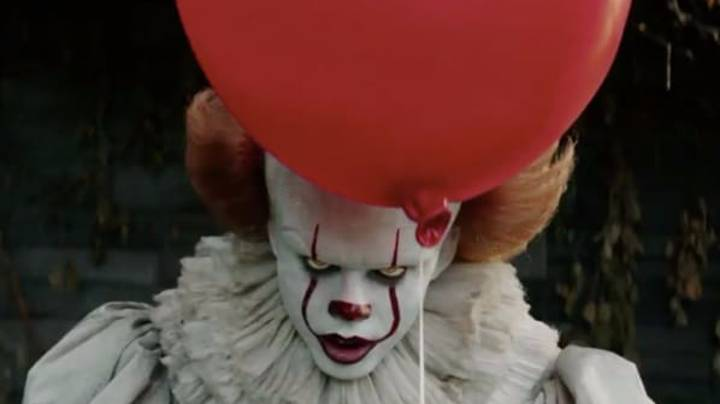 This Deleted Scene From 'IT' Is Actually Hilarious