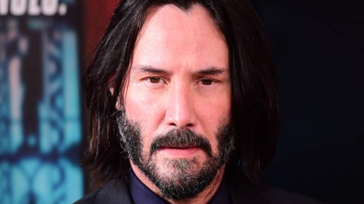 ​It Looks Like 2019 Is The Year Of Keanu Reeves