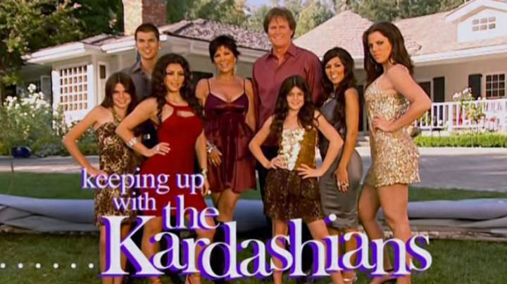 Keeping Up With The Kardashians Season 1 And 2 Coming To Netflix Australia Next Month