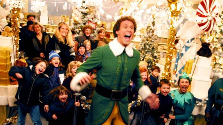 Watching Christmas Films Is Good For You, According To Experts