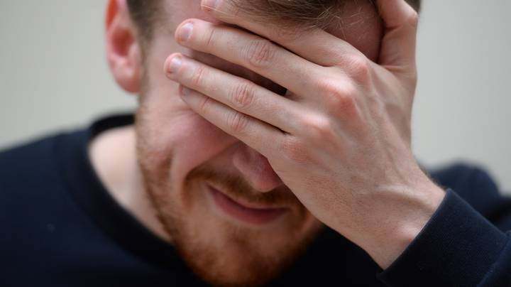Man Wants Advice After Partner Promises To Have Sex With Friend Because His Penis 'Doesn't Work'