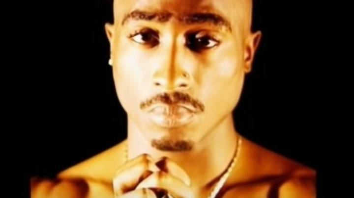 Conspiracy Theorist Claims She Saw Tupac At A US Concert After His Death