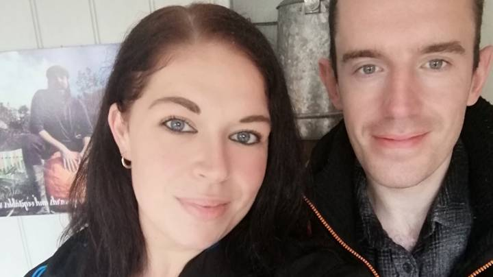 Woman Mistaken For Husband's Mistress After Losing 10st In 15 Months