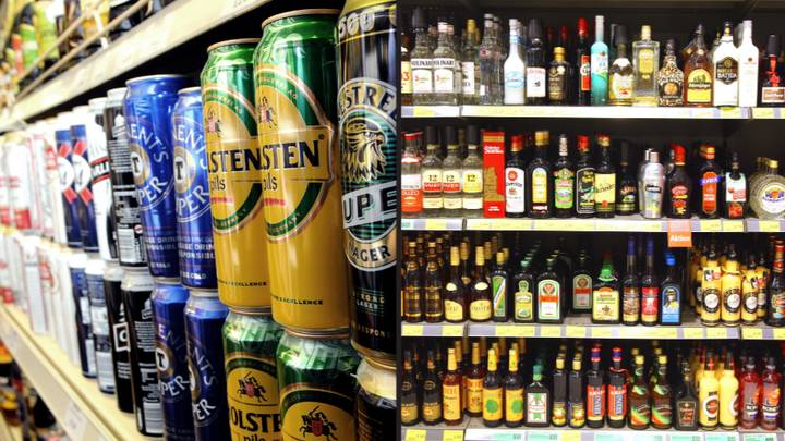 Government Adds Off-Licences To List Of Essential Retailers That Can Open During Lockdown