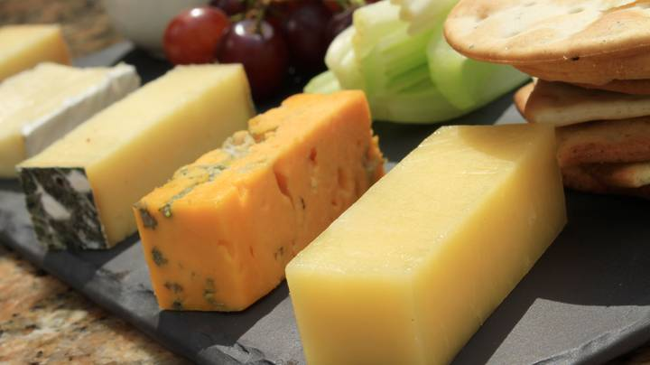 Company Is Giving Someone $3,500 To Taste And Review Cheese For A Year