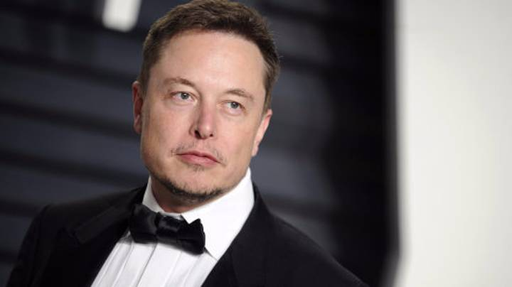 Elon Musk Wanted To Be In Rolling Stone - And Now He Is