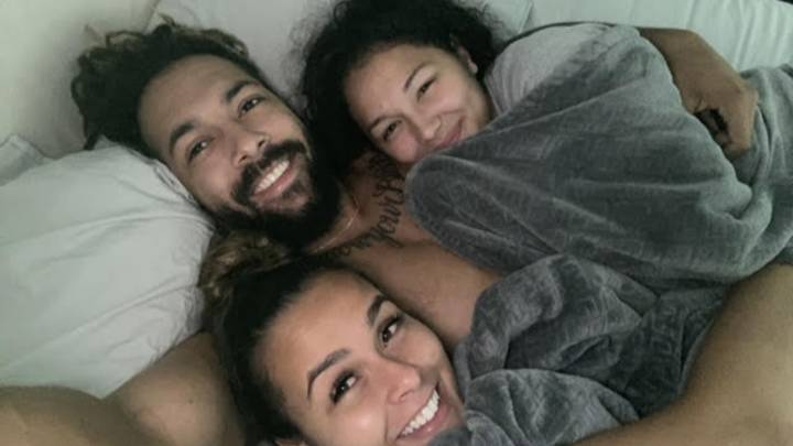 Throuple Say Haters Are Just Jealous Of Their Sex Life