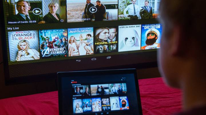 Netflix Apparently Needs Binge Watchers To Rate Its Shows