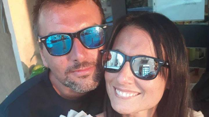 Couple Dubbed 'Romeo And Juliet Of Coronavirus Lockdown' Are Getting Married