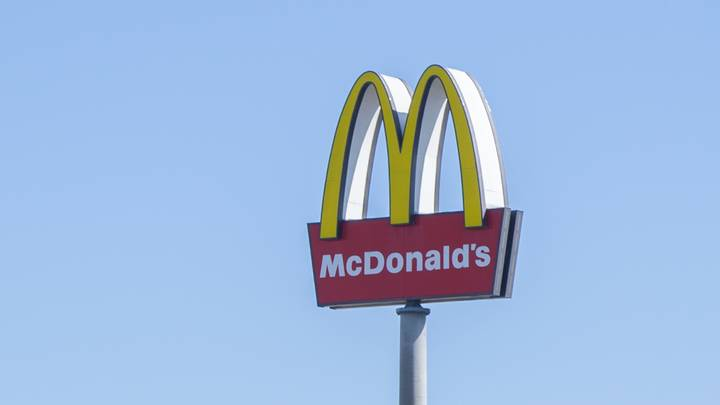 McDonald's To Reopen Some UK Stores In May
