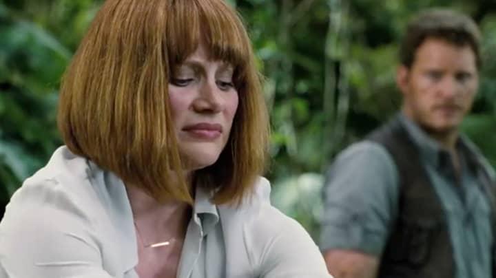 Chris Pratt Has Already Spoilered Avengers 4 For Someone