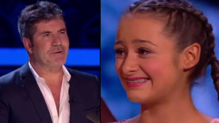 'Britain's Got Talent' Dancer Is Back In Dance Class After Surgery
