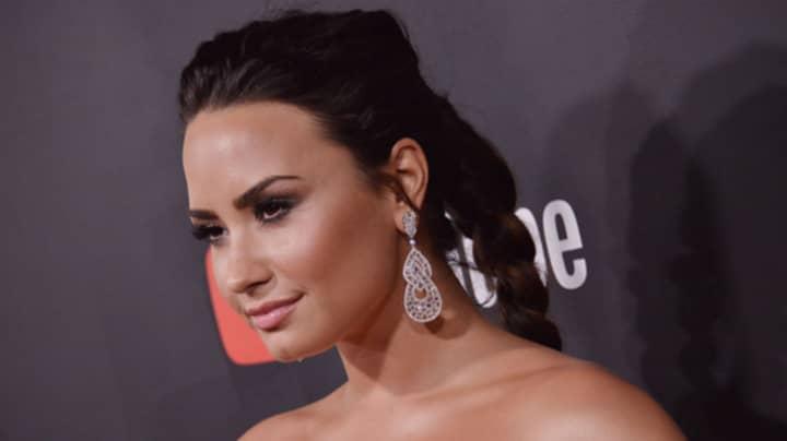 Demi Lovato Reveals Overdose Caused Three Strokes And A Heart Attack