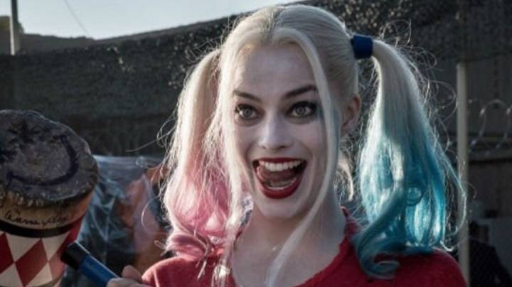 The Trailer For Suicide Squad Spin-Off Birds Of Prey Has Dropped