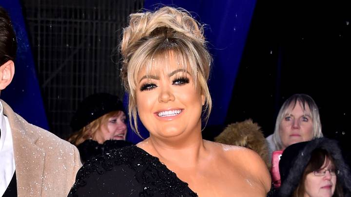 Gemma Collins Would Love To Be The First Female James Bond