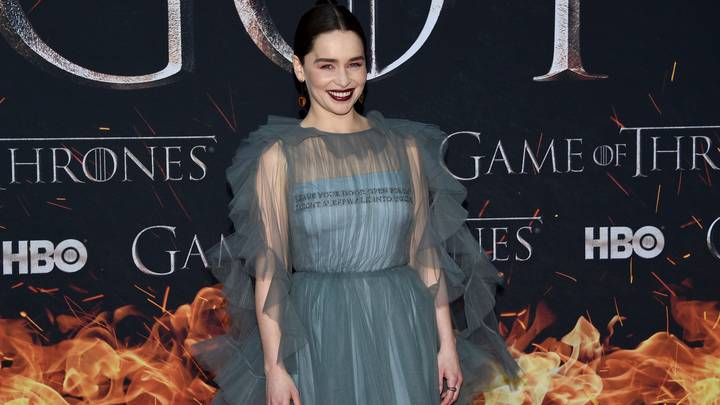 Game Of Thrones' Emilia Clarke Talks About Health Problems That Nearly Killed Her