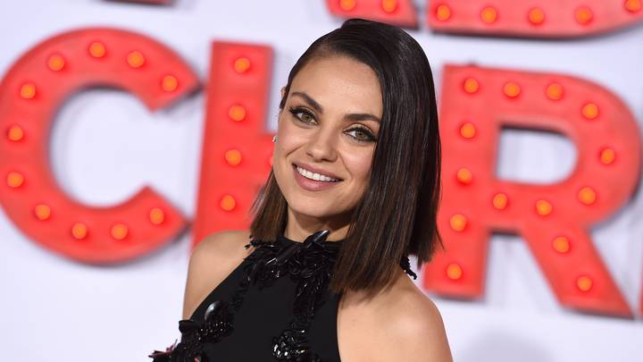 Mila Kunis Has Set The Record Straight Over 'Banning Christmas Presents' For Her Kids