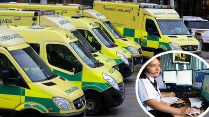Hoaxer Who Called 999 Over 200 Times Said She Was 'Bored'