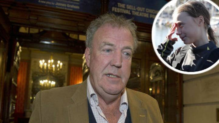 Jeremy Clarkson Calls Greta Thunberg 'Mad And Dangerous' In Latest Rant