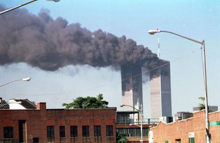 Did The US Government Cover Up Saudi Arabia's Role In 9/11?