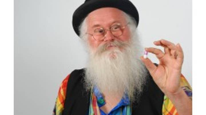 A French Inventor Is Selling Pills That Make Farts Smell Nice