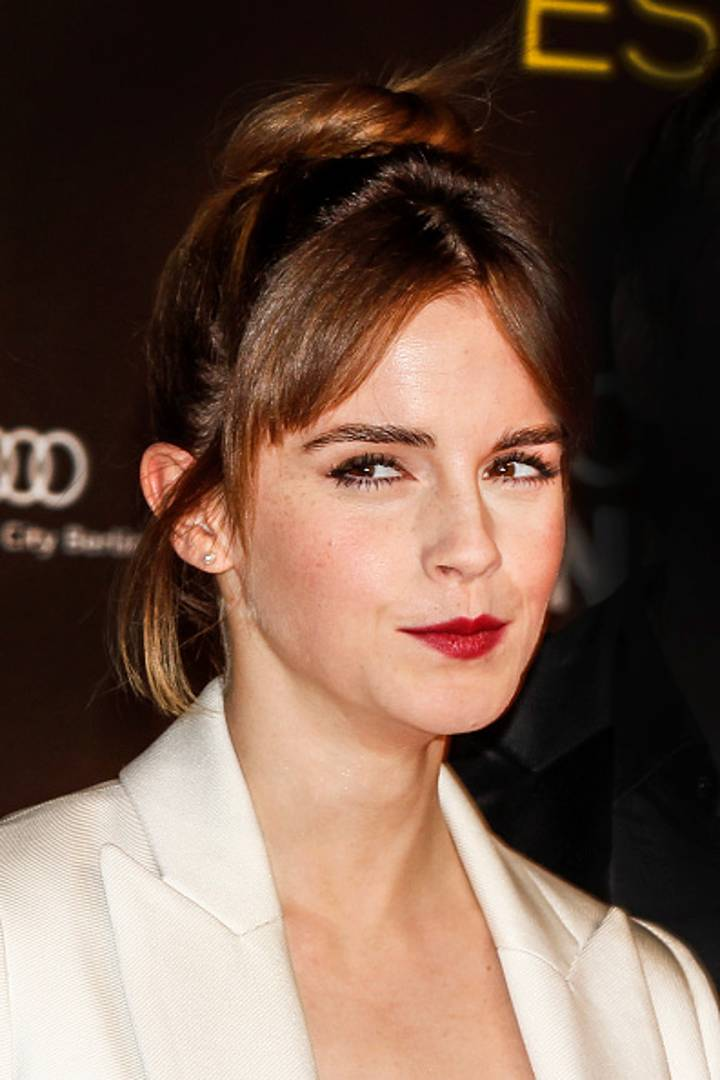 Emma Watson's Film Has Made Less Than A GSCE Student Makes In Part-Time Work