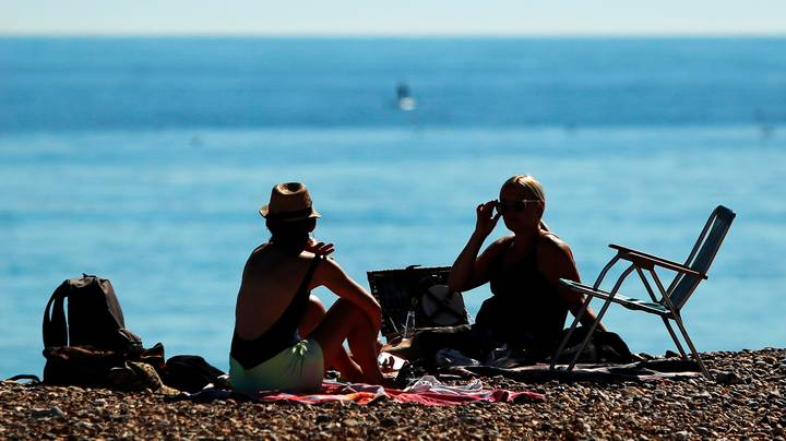 Britain Could Be Set For 'Super Summer' Of Warm Weather