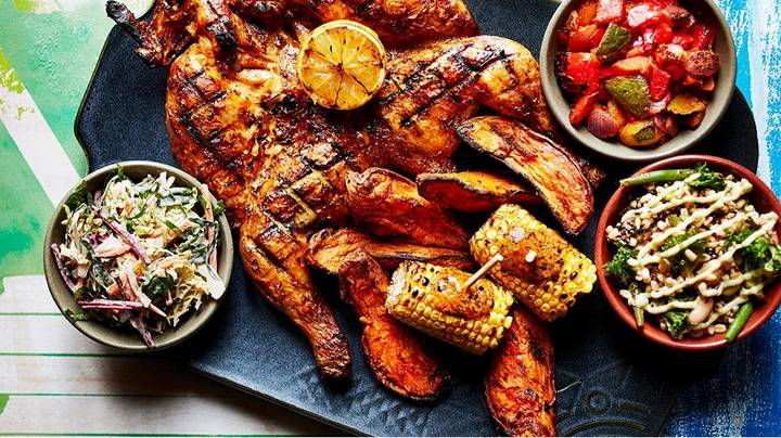 A Nando's Festival Is Coming To London For The Cheekiest Event Of The Summer