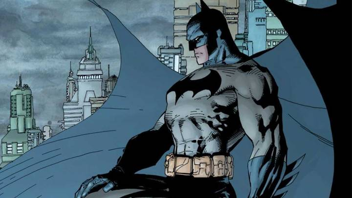 Glasgow Clyde College Is Offering The UK's First Batman Study Course