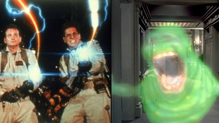 A New 'Ghostbusters' Movie Is On The Way For 2020