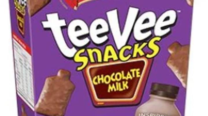 Arnott's Is Releasing Dairy Farmers Chocolate Milk-Flavoured TeeVee Snacks