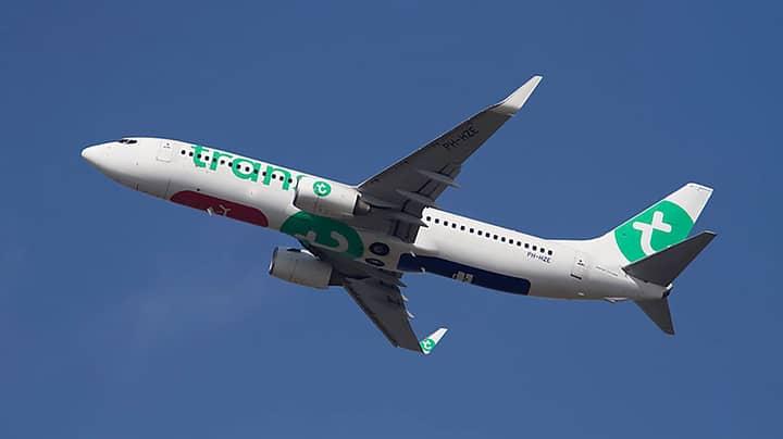 Plane Makes Emergency Landing Because Of A Passenger's B.O.