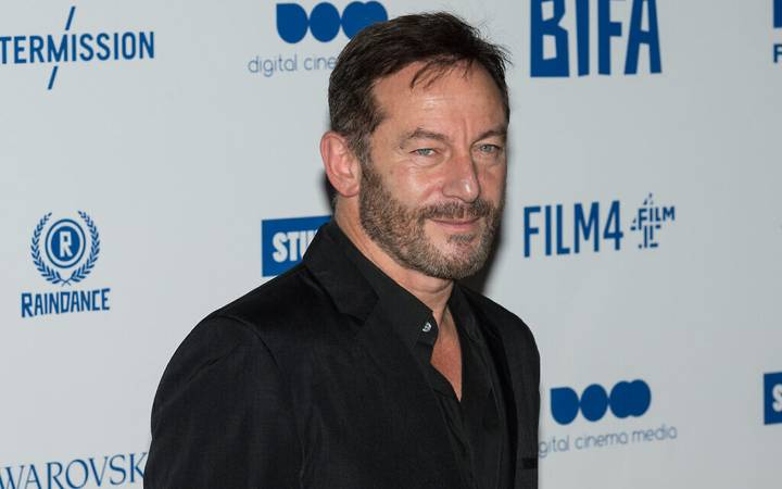 Who Is Jason Isaacs? New Character To Appear In Sex Education Season 3