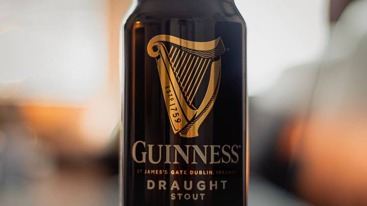 Guinness Widget Once Won Award For Technological Achievement – Beating The Internet